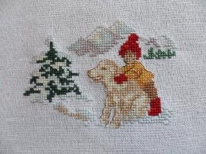 Belle et Sébastien jouent dans la neige ! sam_9723-300x224