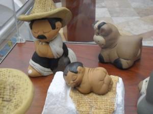 le petit Jésus d'Arequipa